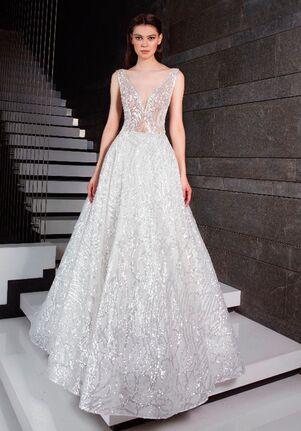 Tony Ward for Kleinfeld Cea A-Line Wedding Dress