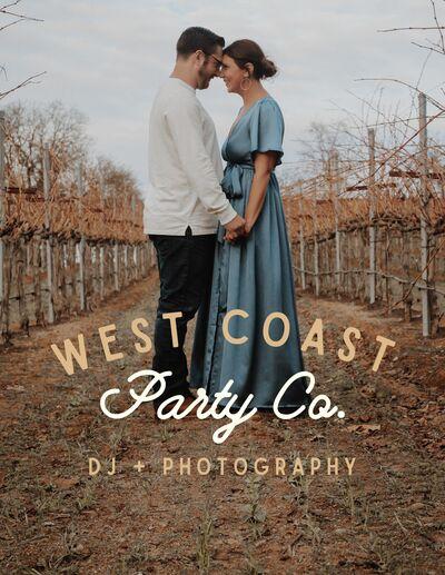 West Coast Party Co
