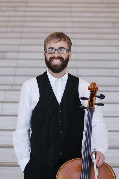 Ryan Smith Cello Music