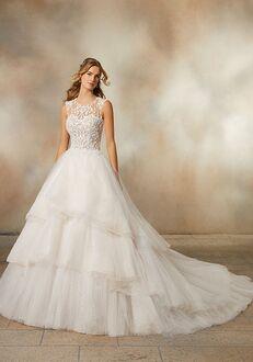Morilee by Madeline Gardner Phoenix A Ball Gown Wedding Dress
