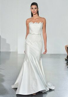 Legends Romona Keveza L555 A-Line Wedding Dress