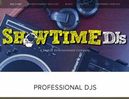 Daytona Beach, FL Mobile DJ | Showtime DJs