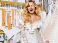 hayley paige the knot magazine spring 2020