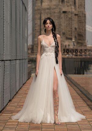 Alyne by Rita Vinieris Golda Ball Gown Wedding Dress