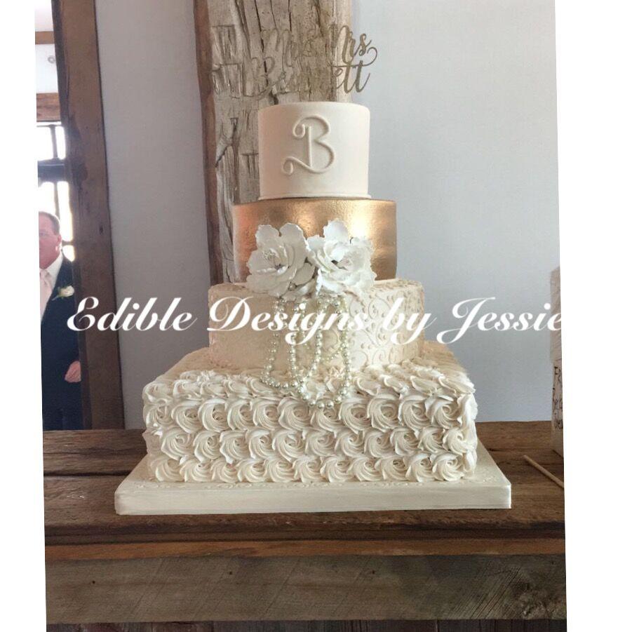 Wedding Cake Bakeries in Houston, TX - The Knot