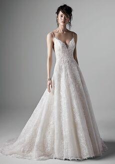 Sottero and Midgley SHAW A-Line Wedding Dress