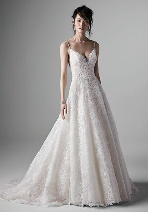 Sottero and Midgley SHAW A-Line Wedding Dress