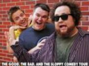 Gainesville, FL Comedian | The Good, The Bad, And The Sloppy Comedy Tour