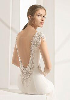 Rosa Clara Couture Naipe Sheath Wedding Dress