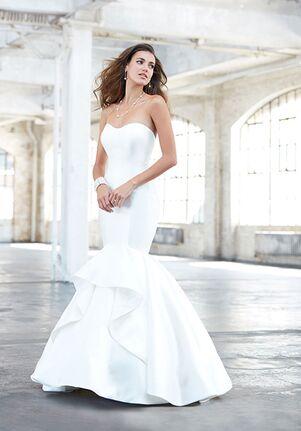 Madison James MJ320 Mermaid Wedding Dress