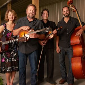 Stevensville, MD Bluegrass Band | Tim and Savannah Finch w. The Eastman String Band