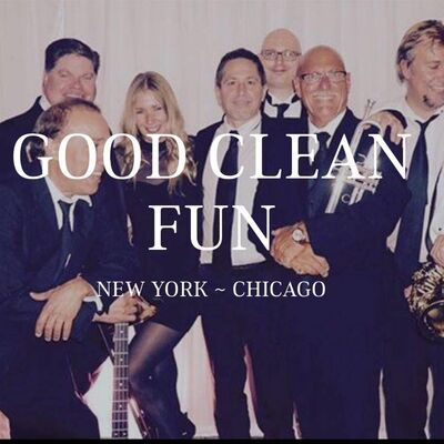 Good Clean Fun Band