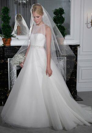 Legends Romona Keveza L259 Ball Gown Wedding Dress