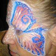 Cochranville, PA Face Painting | Chrissy Kenner's Face Painting