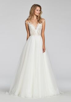 da2c14943 Blush by Hayley Paige 1809-Milo Wedding Dress | The Knot