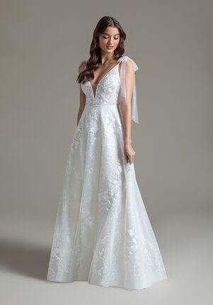 Ti Adora by Allison Webb 72009 Callie A-Line Wedding Dress