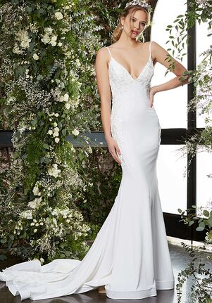 Jovani Bridal JB06667 Mermaid Wedding Dress