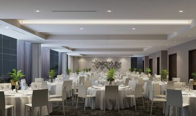 AC Hotel Miami Dadeland