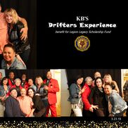 San Francisco, CA Cover Band | KB's Drifters Experience