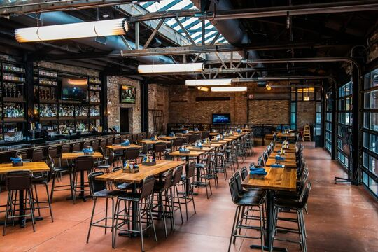 Recess - Restaurant/Bar - Restaurant - Chicago, IL