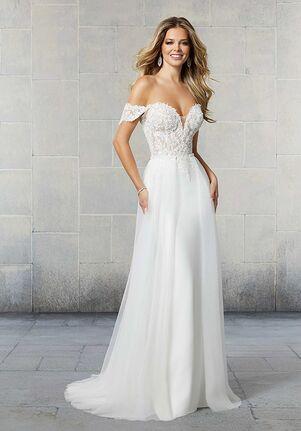Morilee by Madeline Gardner/Voyage Scout 6922 A-Line Wedding Dress
