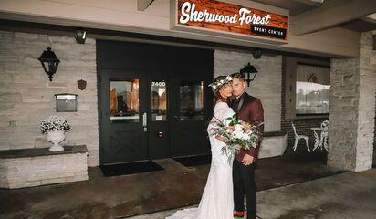 Sherwood Forest Event Center Reception Venues Windsor