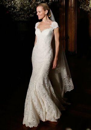 Legends Romona Keveza L502 Mermaid Wedding Dress