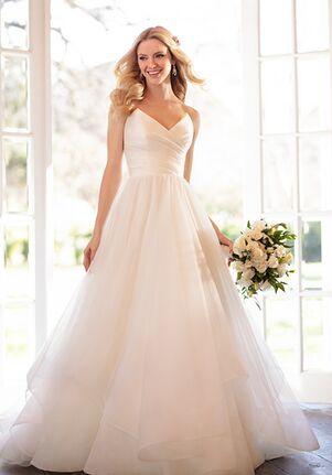Martina Liana 1159 Ball Gown Wedding Dress