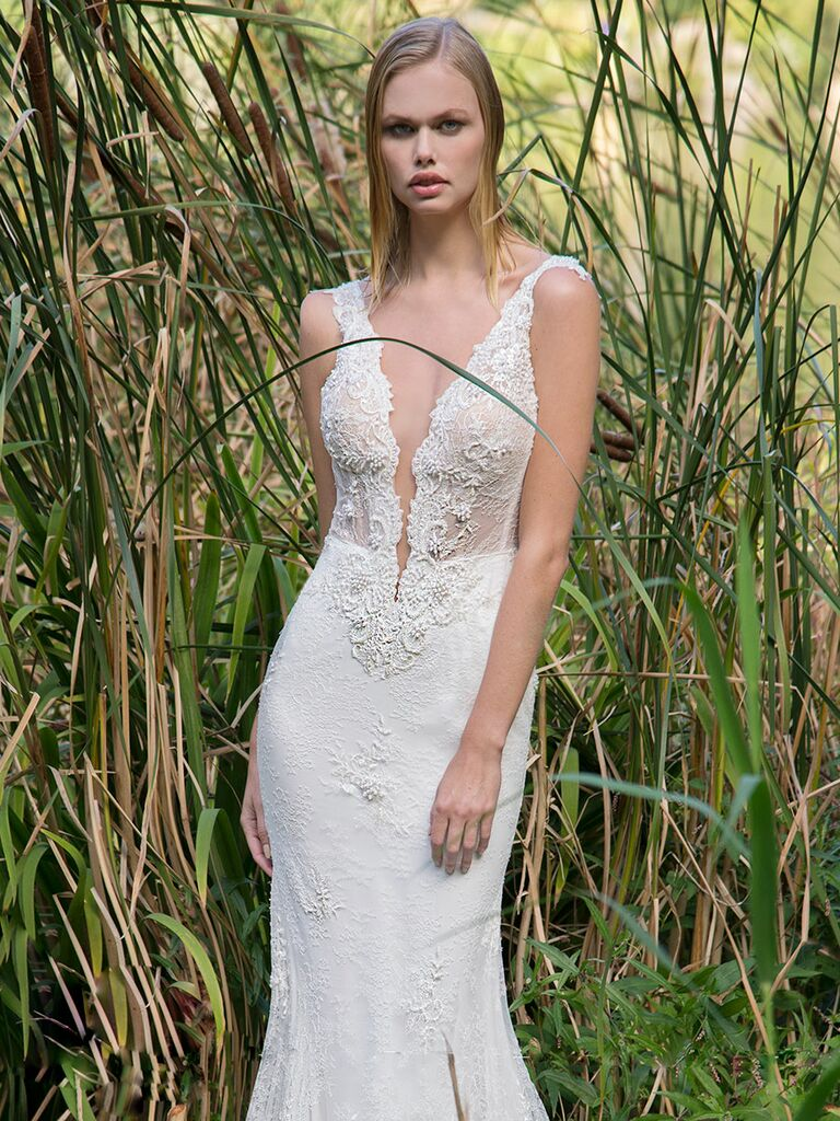 Persy Fall/Winter 2018 Collection: Bridal Fashion Week Photos