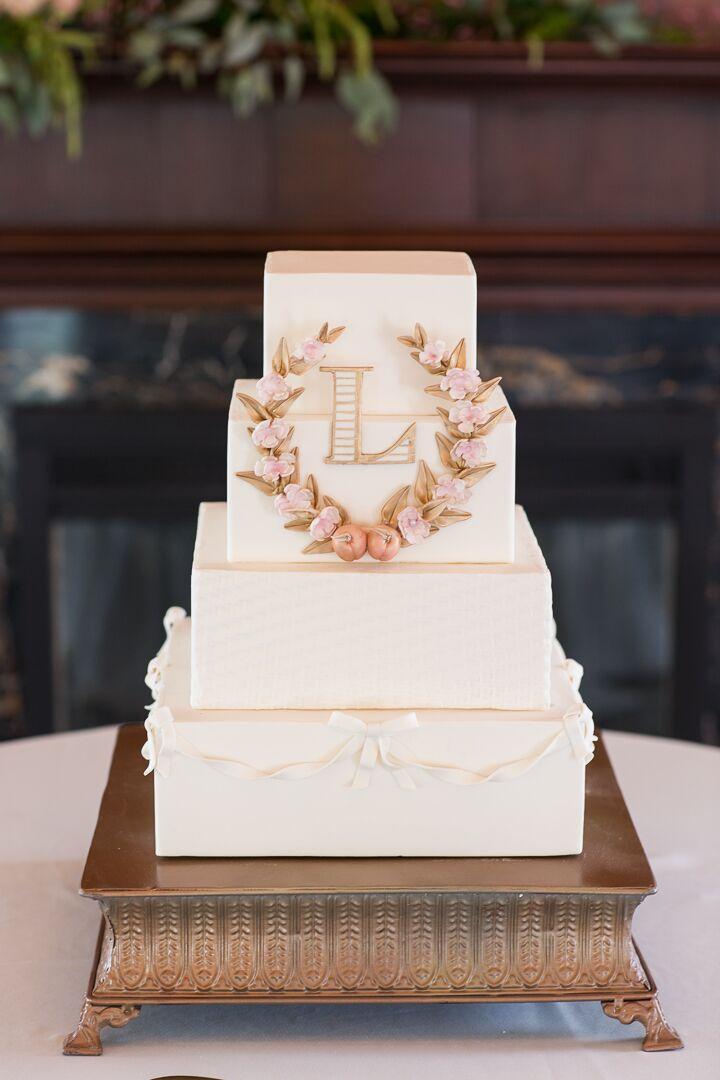 Wedding Cake Bakeries In Wichita KS