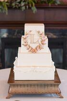 Lovely Cardinal Cake Co.