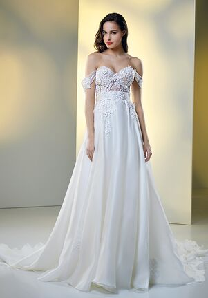 Maison Signore for Kleinfeld FelipaX Wedding Dress