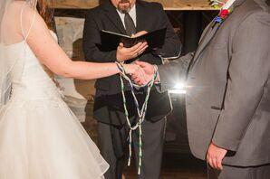Handfasting Unity Ceremony