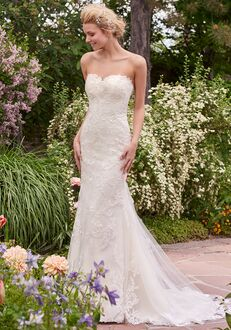 Rebecca Ingram Sandra Wedding Dress