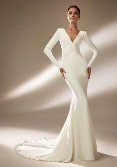 Atelier Pronovias BURTON Mermaid Wedding Dress