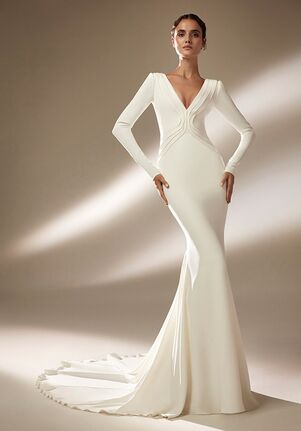 Atelier Pronovias BURTON Mermaid Wedding Dress