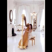 Baton Rouge, LA Classical Harp | Ashley Toman