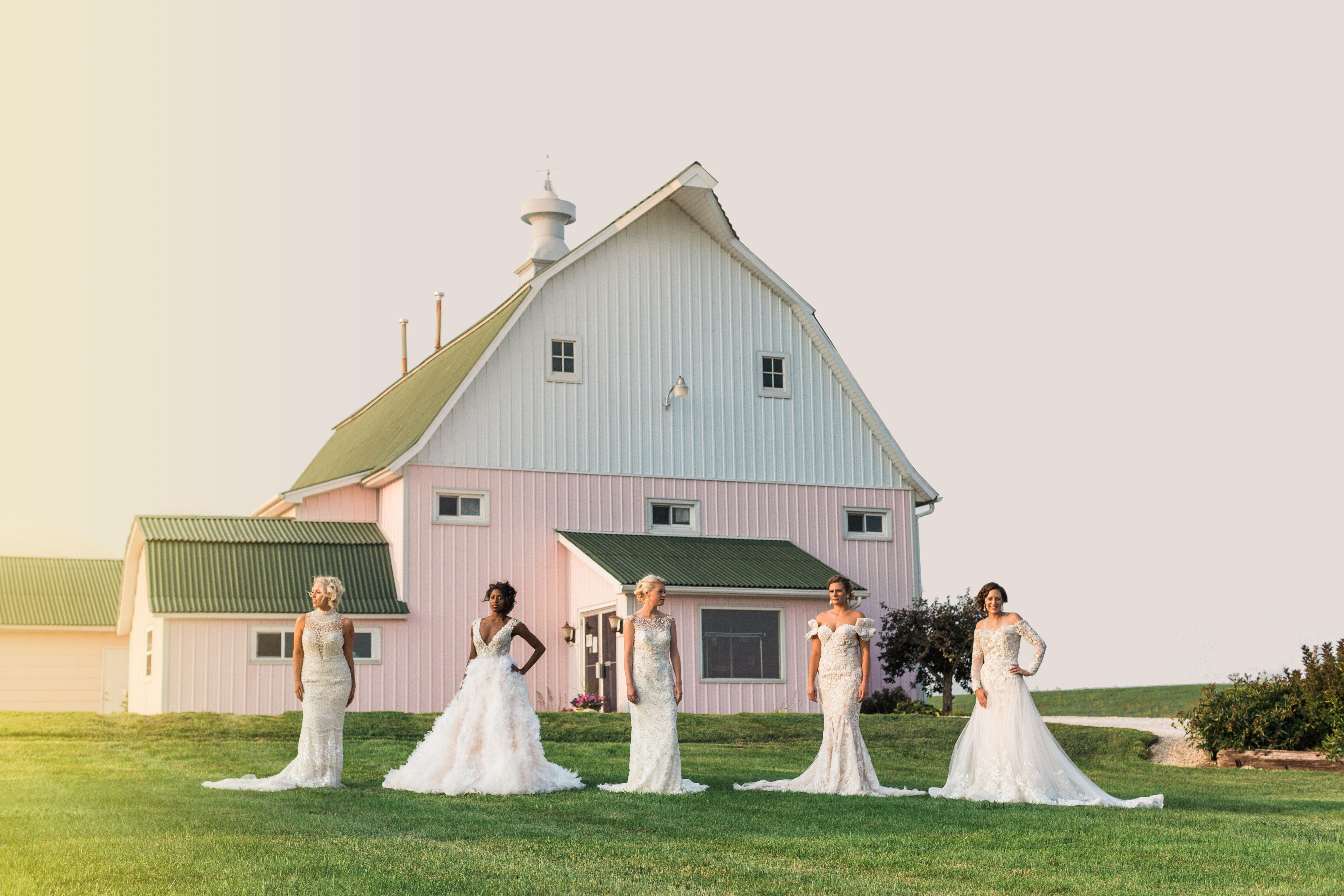 Bridal Salons in Des Moines, IA   The Knot
