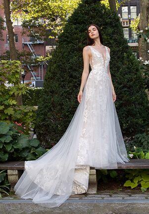 Lazaro Hope Style 32104 Mermaid Wedding Dress