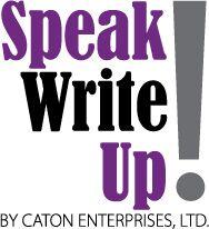 Speak Write Up (by Caton Enterprises Ltd.)