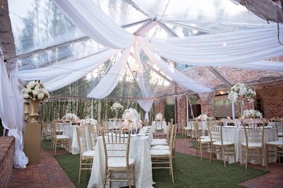 Wedding Rentals In Orlando Fl The Knot
