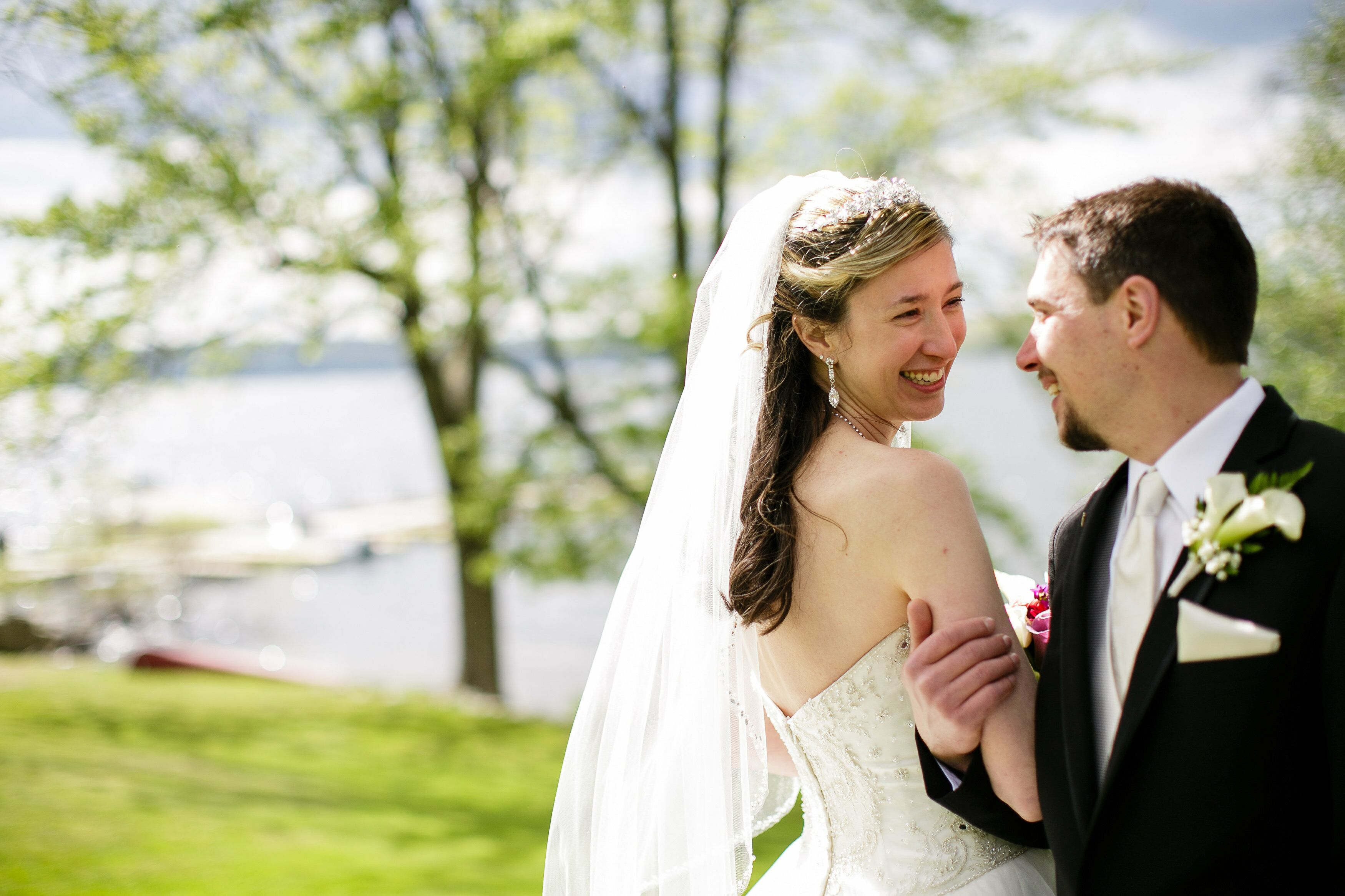 The Waterfront At Silver Birches Reception Venues