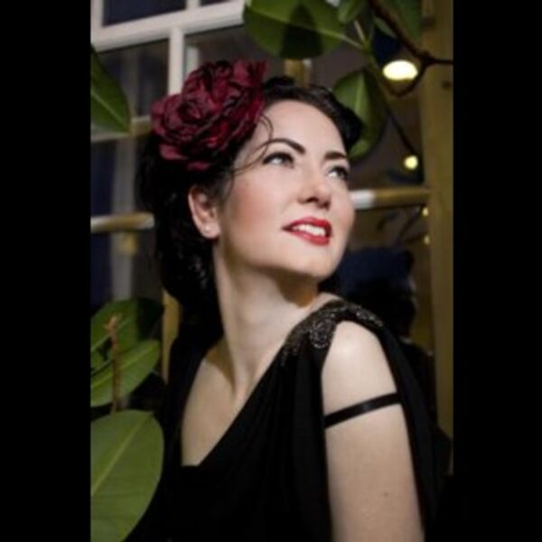 Tara O'Grady & The Black Velvet Band - Jazz Band - New York City, NY