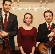 New York City, NY Jazz Trio | Eleanor Leigh Trio