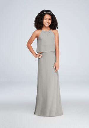 Davids Bridal Junior Bridesmaids Bridesmaid Dresses