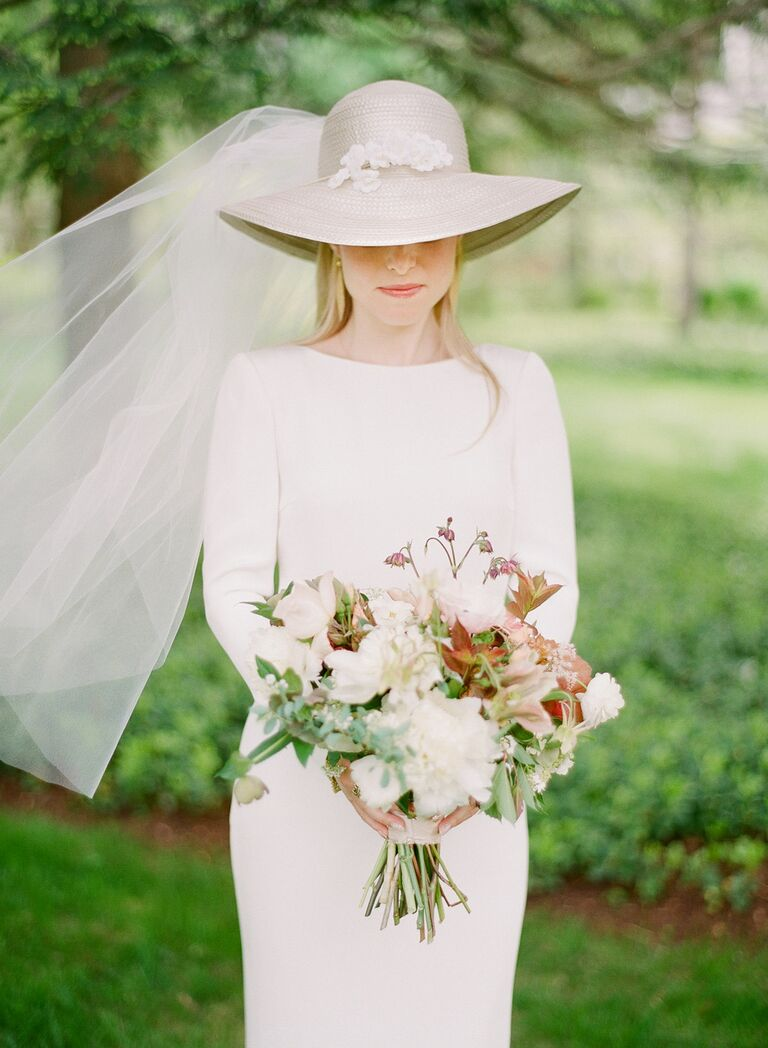 Kentucky Derby Wedding Inspiration Perfect for Southern Belles