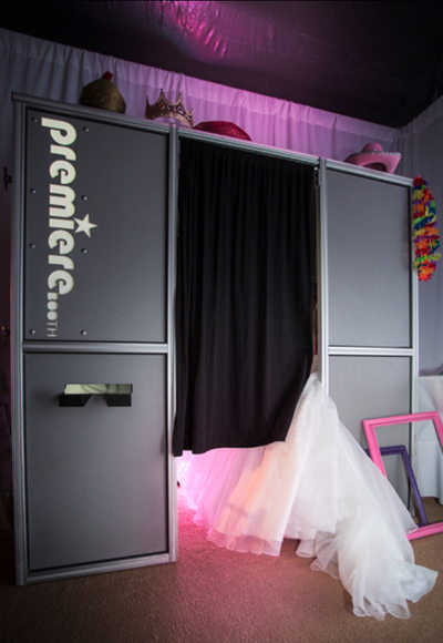 Premiere Booth