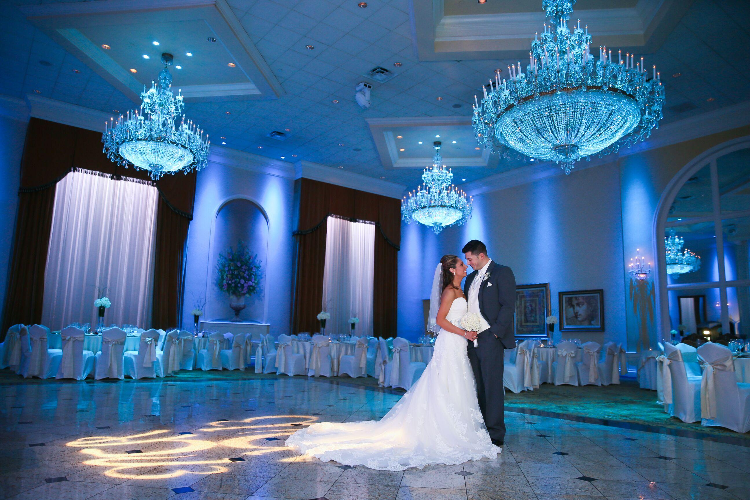 Wedding reception venues in newark nj the knot il villaggio exclusive weddings junglespirit Gallery