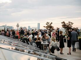 TR+360° - TRIBECA ROOFTOP  - Rooftop Bar - New York City, NY