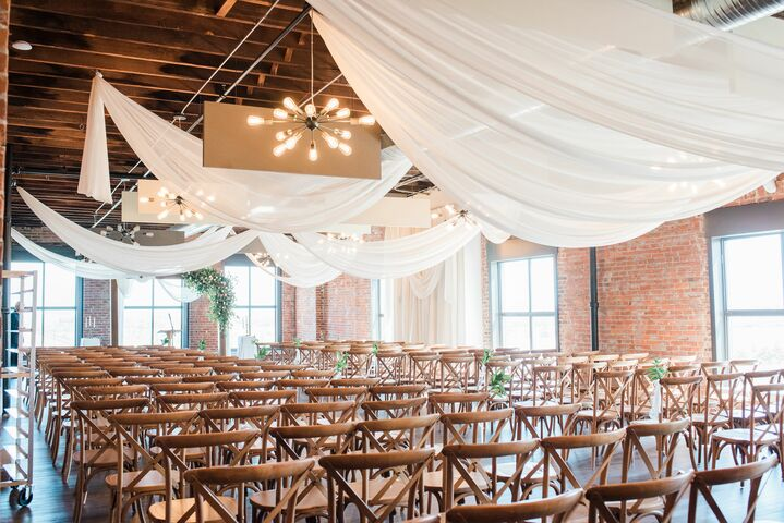 612North Event Space + Catering - Top St. Louis, MO ...